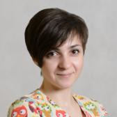 Полякова Юлия Анатольевна, массажист