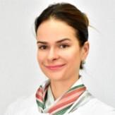 Воробьева Екатерина Владимировна, гинеколог