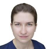 Бакирова Виктория Вильевна, стоматолог-терапевт