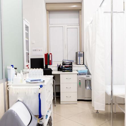 Клиника Флеболайф, фото №3