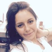 Мардалейшвили Занда Игоревна, стоматолог-терапевт