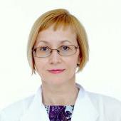 Тиселько Алена Викторовна, эндокринолог