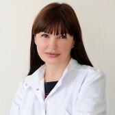 Тарасянц Оксана Михайловна, акушер-гинеколог