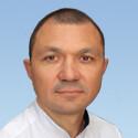 Шаляпин Александр Иванович, дерматолог-онколог