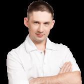 Султанов Максим Юрьевич, невролог
