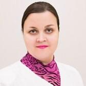 Арсеньева Олеся Юрьевна, гинеколог