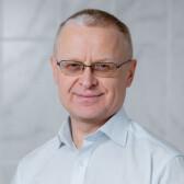 Лоптев Владимир Викторович, остеопат