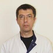 Молостов Александр Венедиктович, терапевт