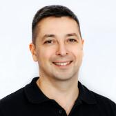 Коц Дмитрий Николаевич, стоматолог-ортопед