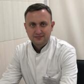 Лейман Андрей Владимирович, терапевт