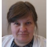 Аржаных Лариса Петровна, терапевт