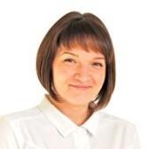Кудакова Мария Владимировна, массажист