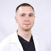 Сучков Денис Александрович, уролог