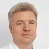 Андрианов Олег Викторович, маммолог-хирург