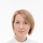 Брызгалова Наталья Валерьевна, терапевт