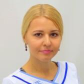 Манукьян Татьяна Евгеньевна, косметолог