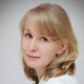 Чуткина Маргарита Андреевна, врач УЗД