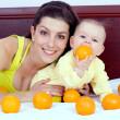 Как долго у ребенка сохраняется иммунитет матери?