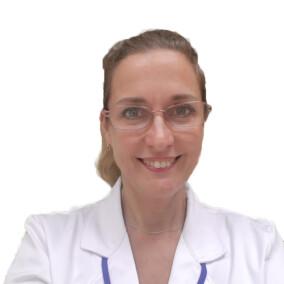 Попова Анна Вячеславовна, гинеколог