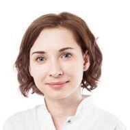 Бондаренко Виктория Николаевна, гинеколог