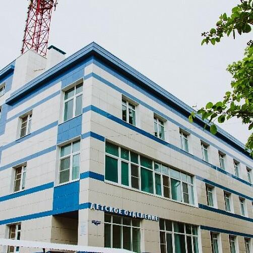 Клиника «Bor medical center», фото №2