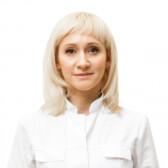 Якимец Надежда Станиславовна, врач УЗД