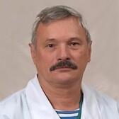 Завадский Вячеслав Николаевич, проктолог