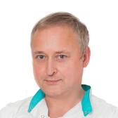 Кочманов Виталий Геннадьевич, ортопед