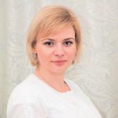 Бурнакова Елена Николаевна, невролог