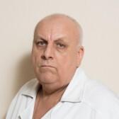 Якименко Олег Сергеевич, остеопат