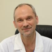 Вергопуло Алексей Аркадьевич, терапевт