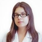 Горецкая Анна Олеговна, врач функциональной диагностики