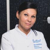 Мазурина Наталья Константиновна, офтальмолог-хирург
