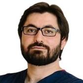 Агабалаев Альберт Мелик-Мамедович, флеболог-хирург