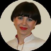 Игнатова Юлия Анатольевна, врач УЗД