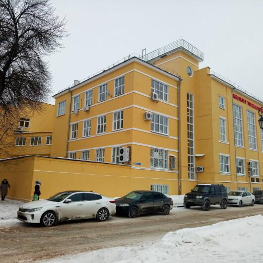 Институт травматологии ПИМУ на Верхне-Волжской, фото №1
