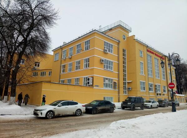 Институт травматологии ПИМУ (ранее НИИ Травматологии и ортопедии)