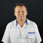 Голубев Александр Николаевич, мануальный терапевт