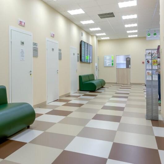СМ-Клиника на Выборгском, фото №3