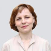 Макарова Людмила Германовна, ЛОР