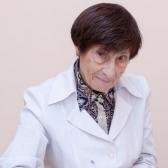 Бастрыкова Фаина Владимировна, терапевт