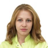 Баяндина Мария Михайловна, педиатр