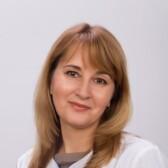 Николаева Елена Владимировна, гинеколог