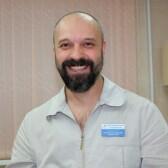 Добринский Роман Александрович, стоматолог-ортопед