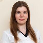 Жернякова Анастасия Андреевна, гематолог