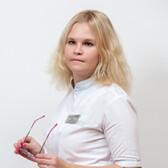 Лосева Анна Валерьевна, невролог