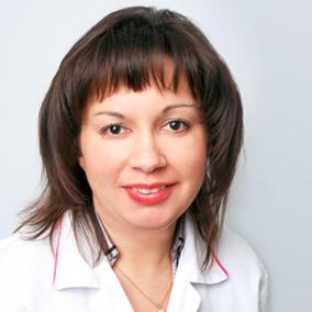Корниенко-Айдарова Асия Ринатовна, гинеколог