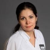 Ярославцева Елена Павловна, стоматологический гигиенист