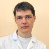 Грехов Евгений Викторович, кардиохирург