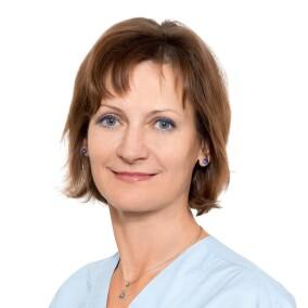 Румянцева Марина Вячеславовна, стоматолог-хирург